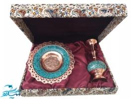 جعبه نفیس هدایای صنایع دستی