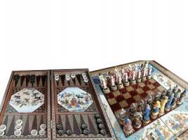 شطرنج و تخته نرد 03