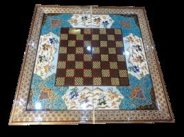 شطرنج و تخته نرد 07