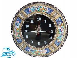 ساعت دیواری سنتی اصفهان