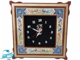 ساعت دیواری هنری اصفهان