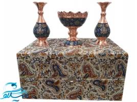 جعبه هدیه صنایع دستی پرداز